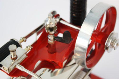 D14 Maquina de vapor Wilesco