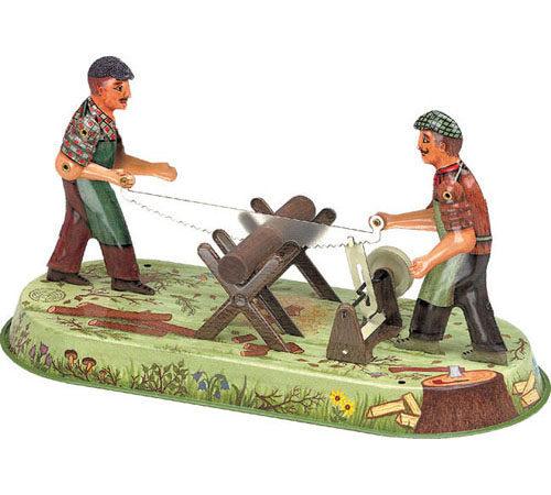 M87 Trabajadores del Bosque Wilesco