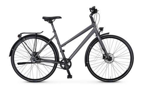 Rabeneick TS5 Bicicleta urbana