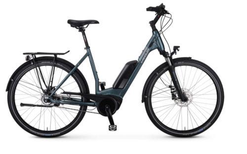 Kreidler Vitality Eco6 Plus