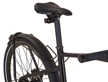 Urban e bike Prophete