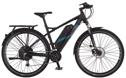 Graveler e8.7 Bici eléctrica con motor en el buje