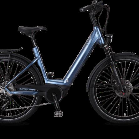 Kreidler Vitality Eco10 Deore XT